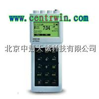CEN/HI98180 高性能pH测定仪/温度测定仪(防水型)意大利  CEN/HI98180