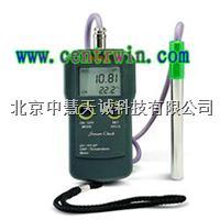 CEN/HI991003中慧便携式pH测定仪/ORP测定仪/温度测定仪 意大利 CEN/HI991003