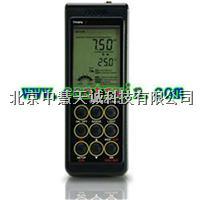 CEN/HI9124中慧便携式pH测定仪/温度测定仪/酸度计(防水型)意大利 CEN/HI9124