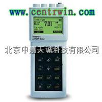 CEN/HI98181中慧高性能防水型pH计/ORP计/温度测定仪/ORP计测定仪 意大利 CEN/HI98181