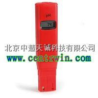 CEN/HI98107中慧笔式PH计/笔式酸度计 意大利 CEN/HI98107
