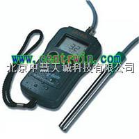 CEN/HI99131 便攜式pH測定儀/溫度測定儀(電鍍行業)意大利  CEN/HI99131