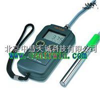 CEN/HI99141 便携式pH测定仪/温度测定仪(锅炉/冷却塔)意大利  CEN/HI99141