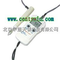 CEN/HI99163F 便携式pH测定仪/温度测定仪(肉类) 意大利  CEN/HI99163F