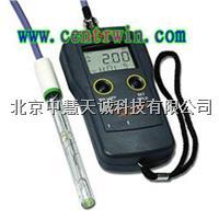 CEN/HI99171 便攜式pH測定儀/溫度測定儀(皮革/紙張)意大利  CEN/HI99171