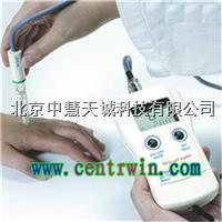 CEN/HI99181 便攜式pH測定儀/溫度測定儀(皮膚表面)意大利  CEN/HI99181