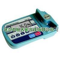 谷物水分测定仪 韩国  型号:GMK-303 GMK-303