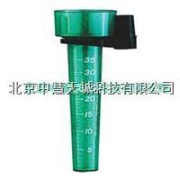 挂件塑料雨量计 德国  型号:GDST-020 GDST-020