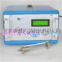 中空玻璃顺磁性氧分析仪_中空玻璃初始气体含量分析仪 德国  型号:HV-4F HV-4F