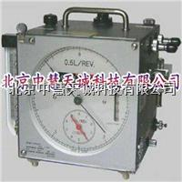 防腐型湿式气体流量计0.5L日本  型号:W-NK-0.5B