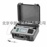 气调包装顶空分析仪|残氧仪(氧气 二氧化碳都测) 英国  型号:GS3 GS3