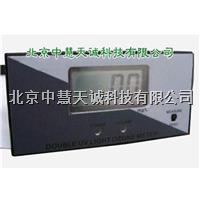 CHB-201嵌入仪表式双光路紫外臭氧在线检测器 CHB-201