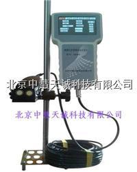 ZHC600(FLOW-ADC-600)手持式多普勒流速流量器(水位 水温)  ZHC600(FLOW-ADC-600)