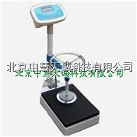 HFK-3079型直读式集料软弱颗粒试验机 HFK-3079型