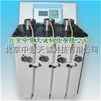HFK-3075型自动水泥土渗透试验仪 HFK-3075型
