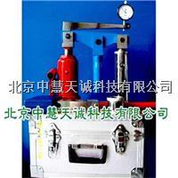 HFK-18型轨枕螺纹道钉硫磺锚固强度试验仪 HFK-18型