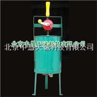 HFK-3065型水泥浆水灰比测定仪 HFK-3065型