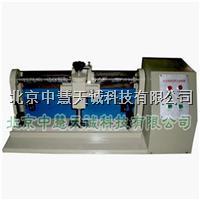 HFK-3060型电动钢筋标距仪 HFK-3060型