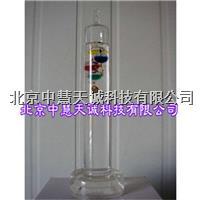 MBWT-66型塑料伽俐略温度计 MBWT-66型