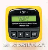 +GF+ 温度变送器