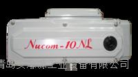 日本光荣KOEI  电动执行器Nucom-10NL-200  回转型 调节型 Nucom-10NL-200kgf.m