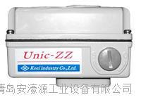 日本光榮KOEI  電動執行器 Uuic-ZZ  回轉型開關型 Uuic-ZZ
