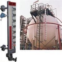 磁翻板液位計.頂裝式磁性液位計 UHZ-517系列