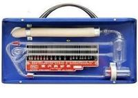 麥氏真空計(流體式), PM-2;PM-3;PM-4