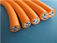 氟塑料絕緣硅橡膠護套高溫控制電纜 KFGR3*2.5+1*1.5