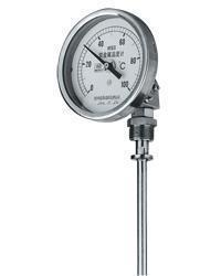 WSS系列雙金屬溫度計選項 WSS-481