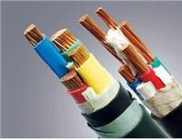 交聯聚乙烯絕緣聚氯乙烯護套電力電纜 YJV0.6/1KV3*4+1*2.5