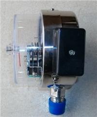 磁助電接點壓力表 YXC-103