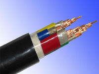 WDZN-YJY-0.6/1KV 3*16+1*10低煙無鹵阻燃耐火電力電纜 WDZN-YJY-0.6/1KV 3*16+1*10