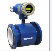 一體化顯示污水電磁流量計 LDG-50