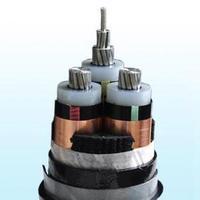 ZR-YJLV22-8.7/10高壓電力電纜 ZR-YJLV22-8.7/10