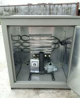不銹鋼儀表保溫(護)箱 YXW-654A 保溫型