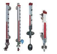 高溫高壓型磁性翻板(柱)液位計 UHZ-50/D