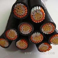 低煙無鹵電纜 WLZR-YJY 2*1.5
