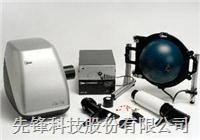 LED光强、照度、电性能及色度特性分布及光通量测量系统 无