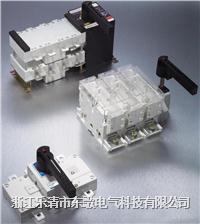 负荷隔离开关 XCF1-125/3,XCF1-200/3,XCF1-400/3,XCF1-630/3
