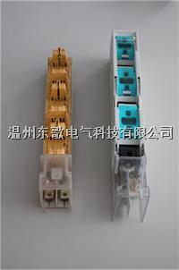 條形熔斷器式隔離開關 HUH16-400/3L