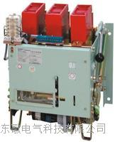 DW15万能式断路器 DW15-1600