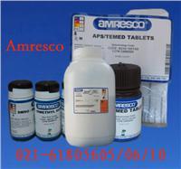 尼泊金甲酯(对羟基苯甲酸甲酯)原装 Amresco-0572