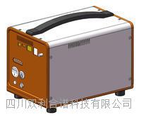 短波紅外便攜式成像光譜系統GaiaField Pro-N17E lite GaiaField Pro-N17E lite