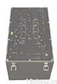 QS1型交流(西林)电桥 QS1型交流(西林)电桥