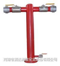 泡沫消火栓 MPS100-65×2