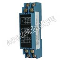 WS1524电流输出隔离端子 WS1524 WS1524E