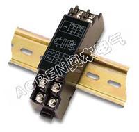 WS1521 信号隔离器   WS1521B  WS1521C  WS1521D  WS1521E  WS15G