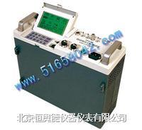 自动烟尘(气)测试仪/自动烟尘测试仪/烟尘检测仪(烟尘+CO+CO2+NO+NO2+O2+SO2)
