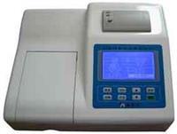食品分析仪 /十二合一多功能食品安全检测仪